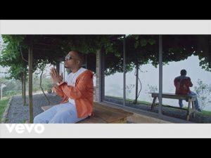 VIDEO: Naeto C - Killin' Me Softly (feat. Sarkodie)