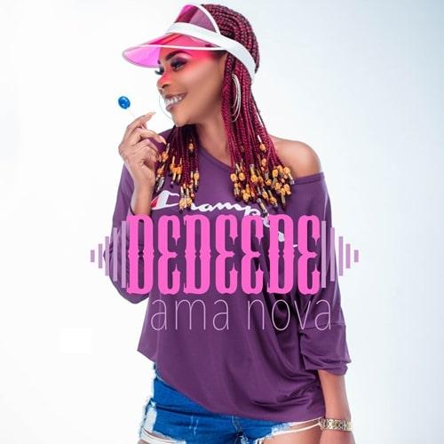 Ama Nova – Dedeede (Prod. By Bronzy Beat)
