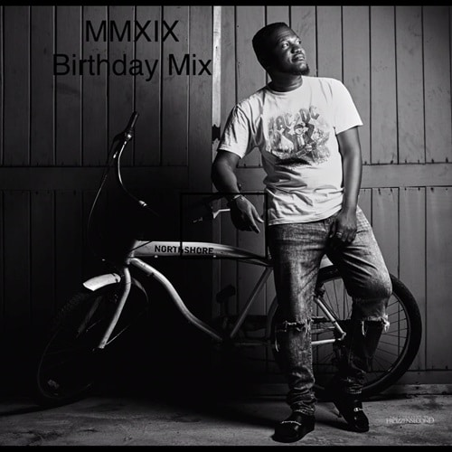 DJ Mingle – MMXIX Birthday Mix