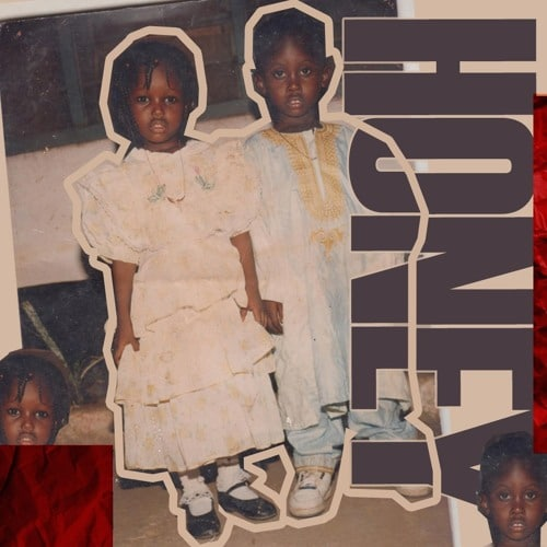 Kirani AYAT - HONEY (feat. Magnom & Camidoh) (Prod. By KaySo)