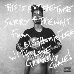 Kwesi Arthur - This is Not The Tape, Sorry 4 The Wait
