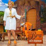 Okyeame Kwame - (Bra feat. Afriyie (Wutah)) (Prod. by Kin Dee)