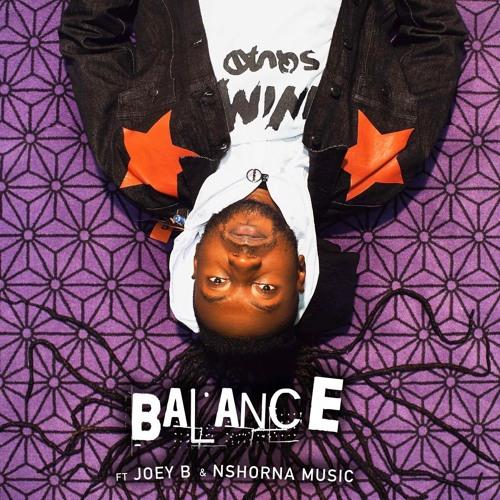 Pappy Kojo – Balance (feat. Joey B x Nshona Muzick) (Prod. By NOVA)