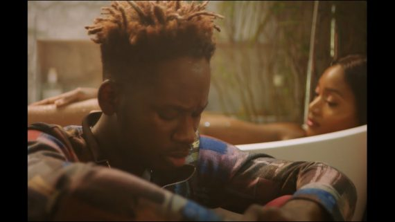 VIDEO: Mr Eazi – Miss You Bad (feat. Burna Boy)