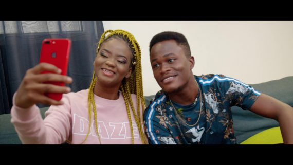 VIDEO: Reefer Tym – Fa Ma Me (feat. Wisa Greid & KSA)