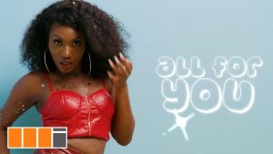 VIDEO: Wendy Shay - All For You