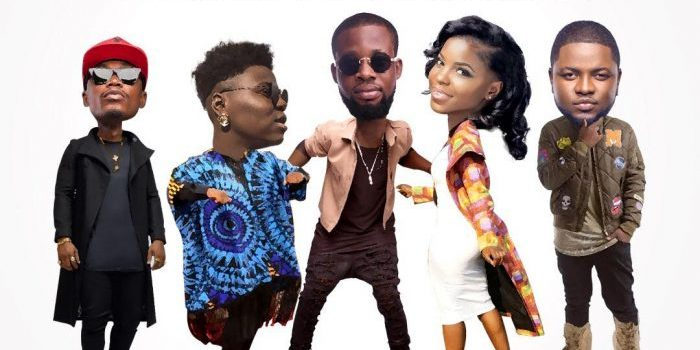 DJ Sly to Drop New Banger With Teni, Skales , Daphne & EL