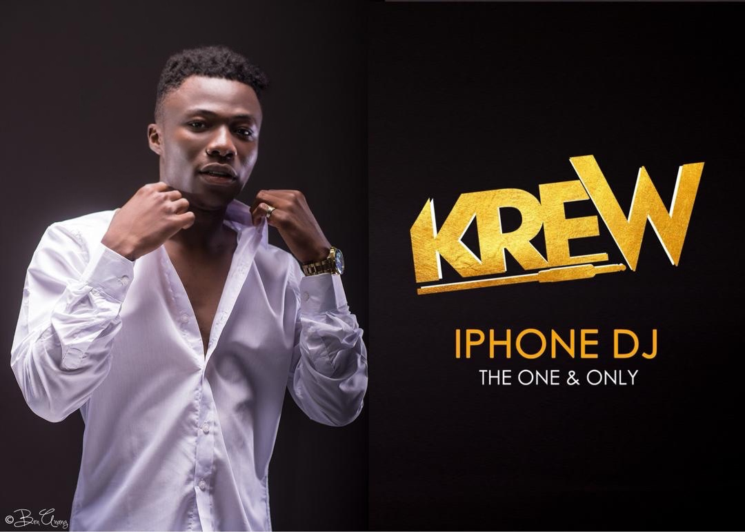 iphone dj profile biography