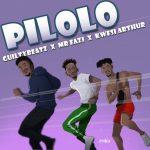 GuiltyBeatz, Mr Eazi & Kwesi Arthur - Pilolo