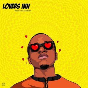 MIX DredW - Lovers Inn RnB Soul Mix
