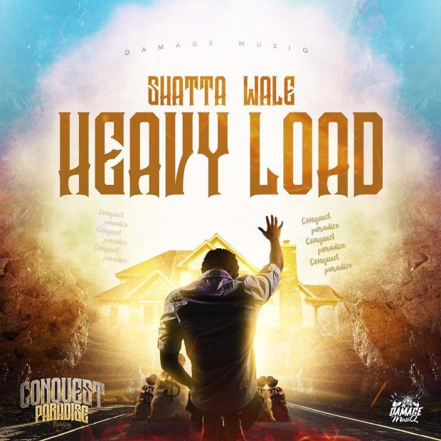 Shatta Wale – Heavy Load (Prod. By Damage Musiq)