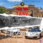 Shatta Wale x Tinny - Life Be Time (Prod. By Shawerz Ebiem)