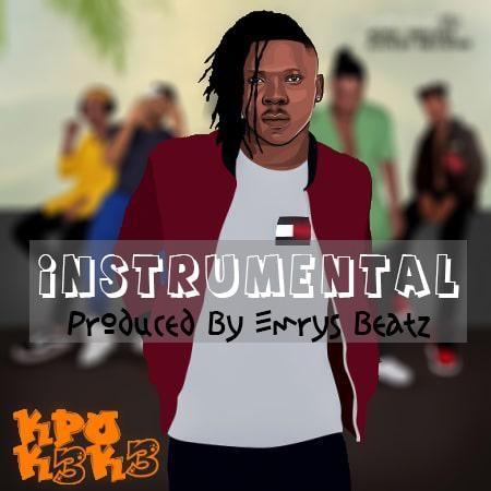 INSTRUMENTAL : Stonebwoy – Kpo K3k3 (feat. Medikal, DarkoVibes, Kelvyn Boy & Kwesi Arthur (ReProd. By Emrys Beatz)