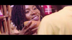 VIDEO: Jodiba - One Drop (feat. TeePhlow)