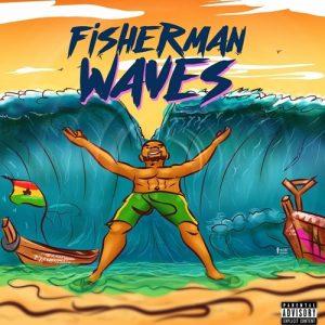 Gasmilla - Fisherman Waves EP