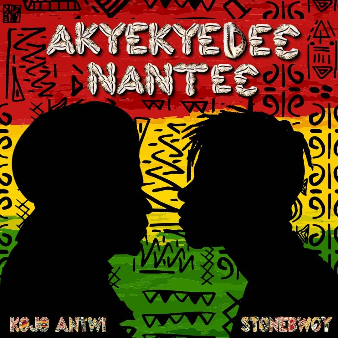 KoJo Antwi – Akyekyede3 Nante3 (feat. StoneBwoy)