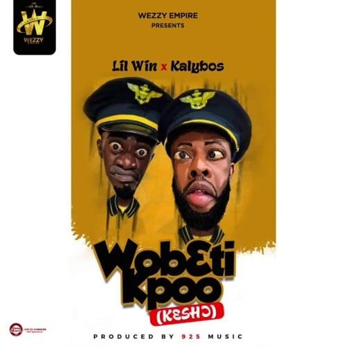 Lil Win x KalyBos - Kpoo Keke (Prod. By 925 Muzik)