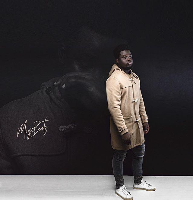 M.O.G Beatz producer of the year