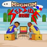 ALBUM: Magnom - Seaside Nitendo