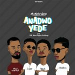 Mix Master Garzy - Anadwo Yede (feat. KiDi, Kuami Eugene & Kurl Songx)