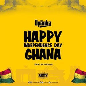 Opanka - Happy Independence Day Ghana