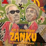 RJZ & Darkovibes - Zanku (feat. Magnom & Nana Benyin)