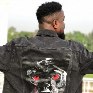 Sarkodie - Fvck You Challenge