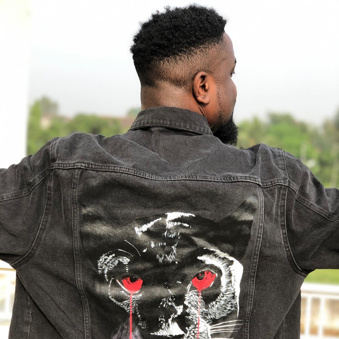 Sarkodie – Fvck You Challenge