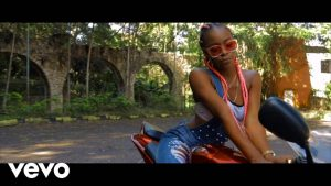 VIDEO: 9TYZ x Shatta Wale - Shatta With 9