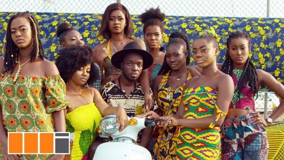 VIDEO: Akwaboah – Number One