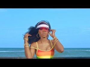 VIDEO: Becca - MAGIC (feat. Ycee)