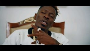 VIDEO: DJ Vyrusky - Baby (feat. ft. Shatta Wale, Kuami Eugene & Kidi)