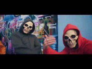 VIDEO: Fuse ODG - Zombie