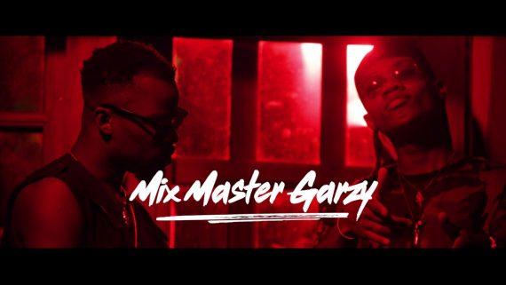 VIDEO: Mix Master Garzy – Anadwo Yede (feat. KiDi, Kuami Eugene & Kurl Songx )