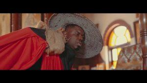 VIDEO: Nacee - Mpaebo (Dir. Mcwillies)