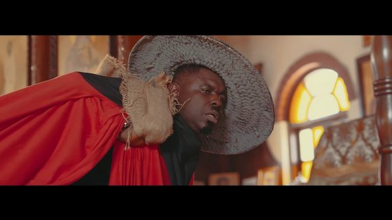 VIDEO: Nacee – Mpaebo (Dir. By Mcwillies)