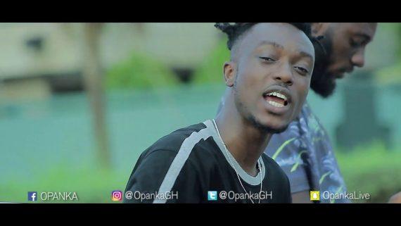 VIDEO: Opanka – Happy Independence Day Ghana