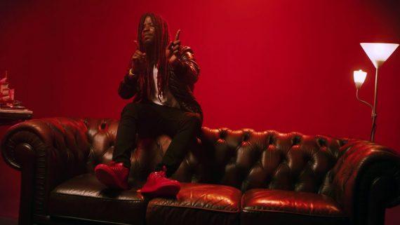 VIDEO: Rudebwoy Ranking – Lailai (feat. Kelvynboy)