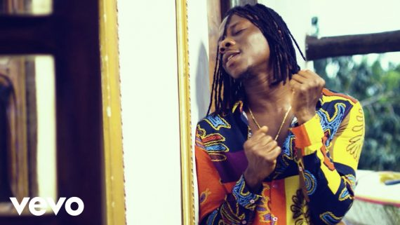 VIDEO: Stonebwoy – Tia Tia (feat. Joey B & Yaa Pono)