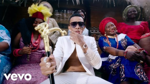 VIDEO: Tekno – Woman