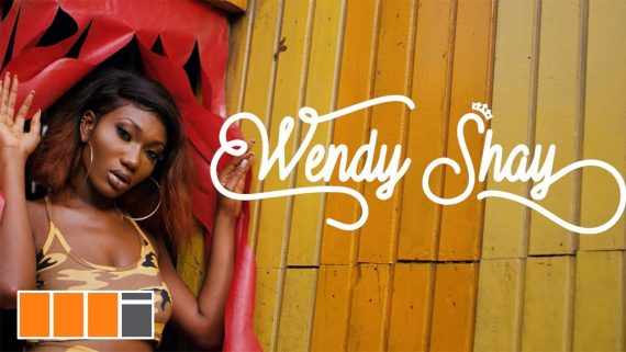 VIDEO: Wendy Shay – Shay On You