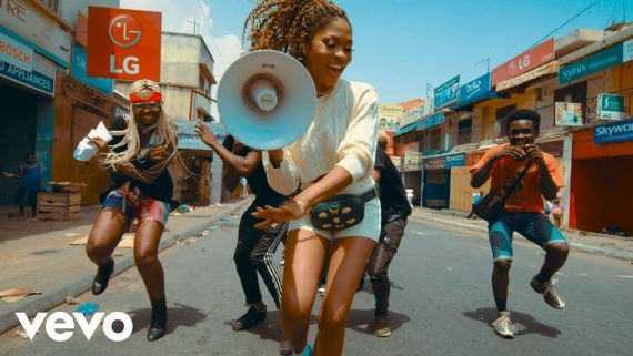 VIDEO: Eazzy – Odo