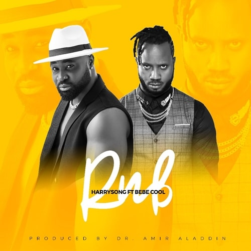 Bebe Cool x HarrySong – R&B