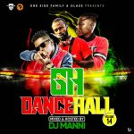 DJ Manni - GH Dancehall Vol.14