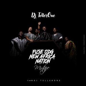 DJ Tellerone - Fuse ODG
