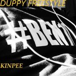 Kinpee - Duppy Freestyle (Mixed by Ssnowbeatz)