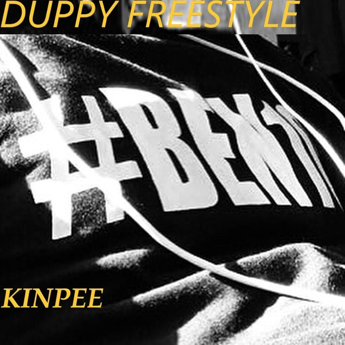 Kinpee – Duppy Freestyle (Mixed by Ssnowbeatz)