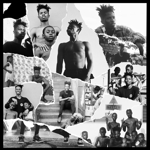 Kwesi Arthur – Live From Nkrumah Krom Vol. II (Home Run ) EP