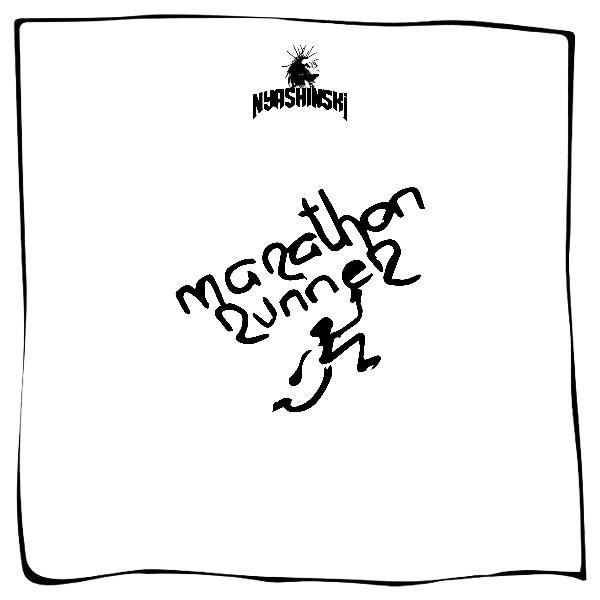 Nyashinski – Marathon Runner