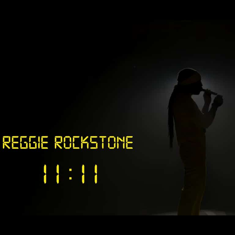 Reggie Rockstone – 11:11 (feat. Sarkodie)